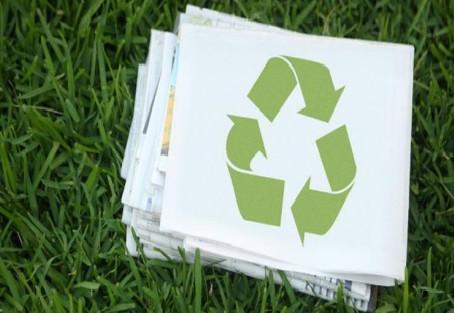 Έκθεση για την Ανακύκλωση στην Ελλάδα 2004-2012