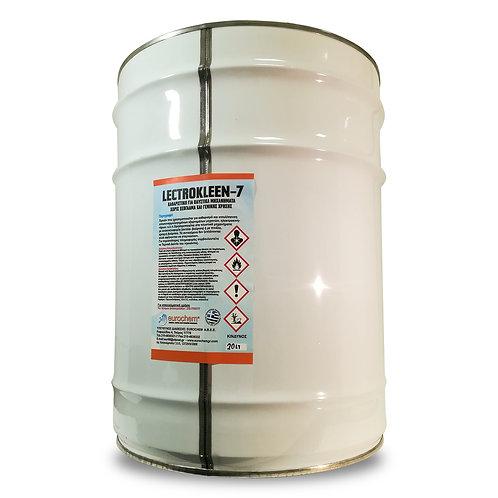 Καθαριστικό υγρό εξαρτημάτων LEKTROKLEEN-7