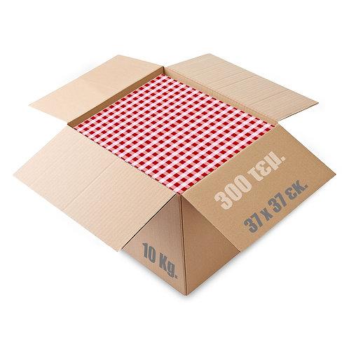 Πανιά βαμβακερά τετράγωνα