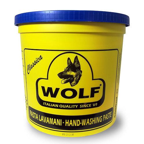Πάστα καθαρισμού χεριών WOLF, Classica