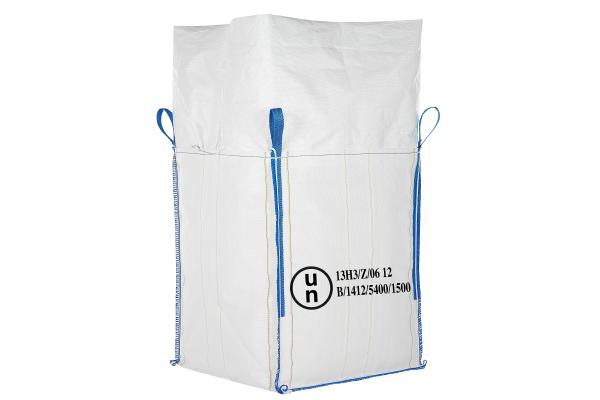 Σάκοι (Big Bags) τύπου UN