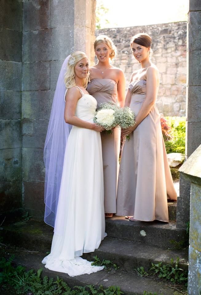 wedding Wendy 3