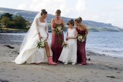 Beach wedding 3