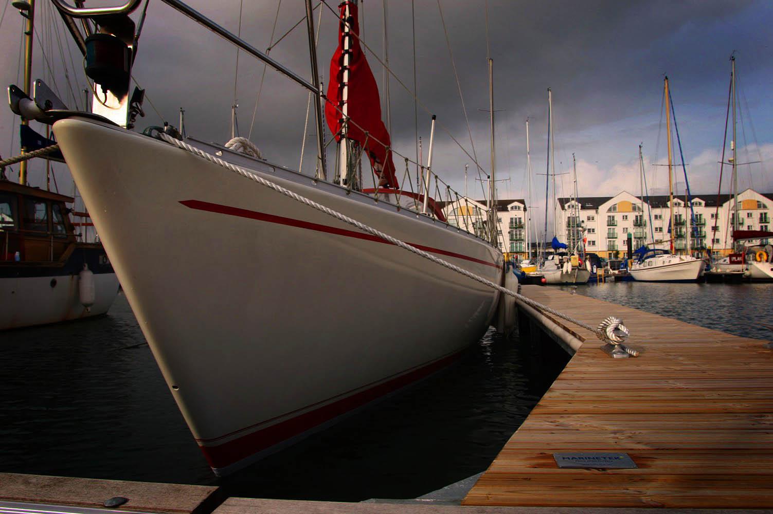 BoatMan Sails