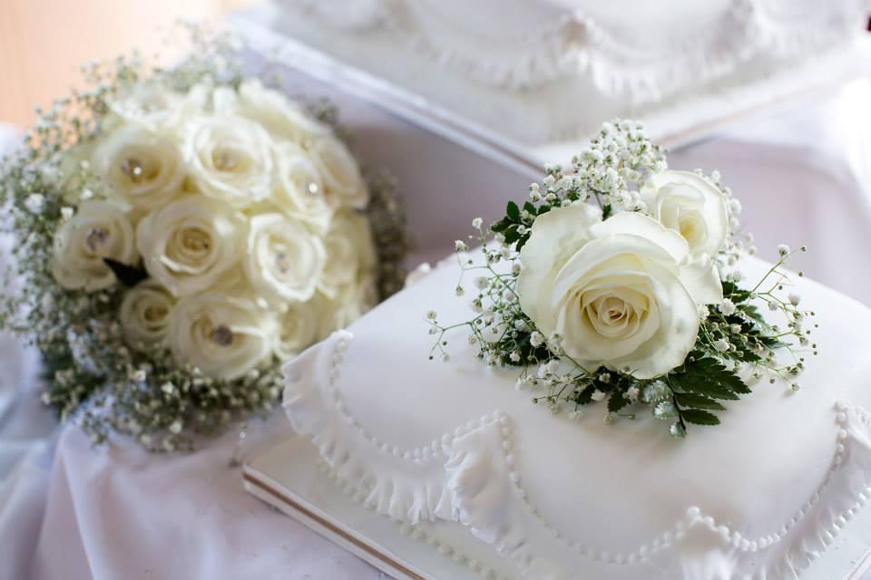 wedding Wendy Cake
