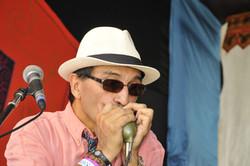 Peter Blowin' Harp