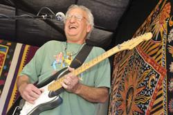 Eli Rocks Crestone Music Festival