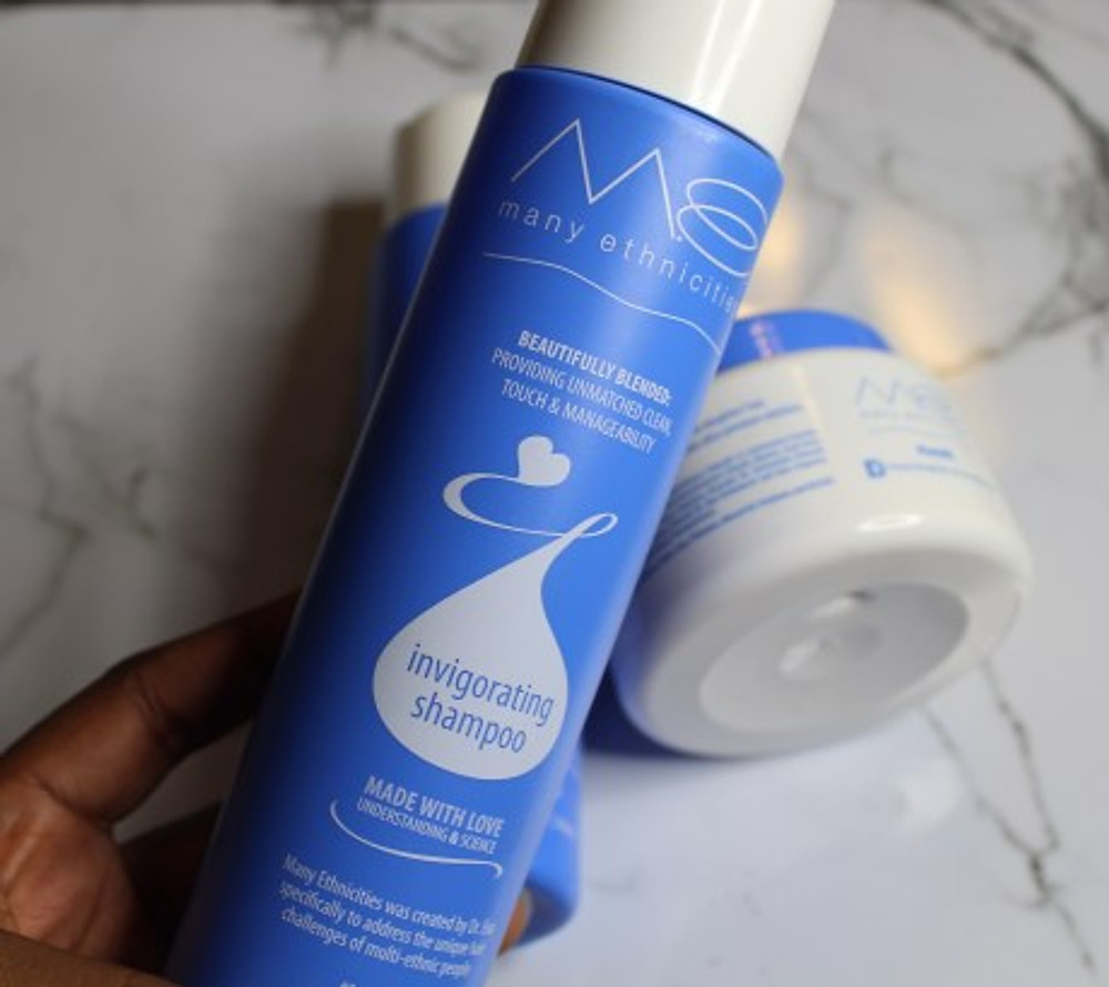 Review: Many Ethnicities & Wash