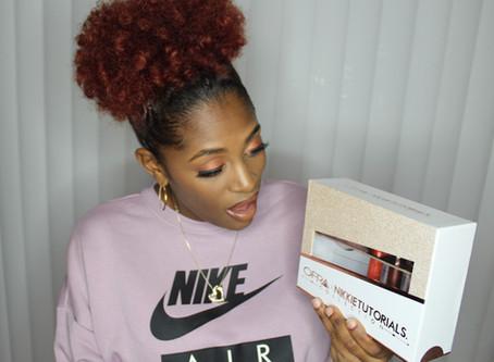 Review: OFRA Cosmetics X Nikkietutorials Collection