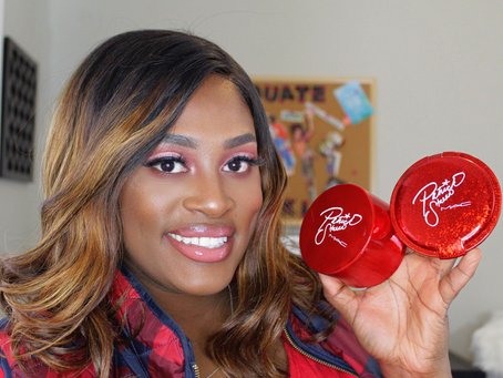 Review: Patrick Starr Mac Cosmetics Holiday Collection