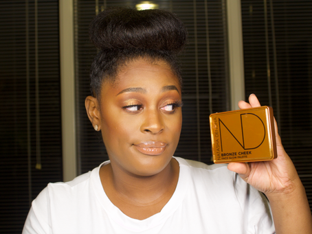 Review: Natasha Denona Bronze Collection