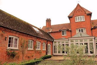 Grade 2 listed property skylight.jpg