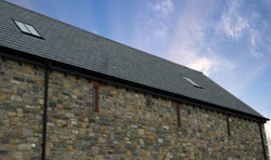 Stella Conservation Rooflight In Slate R