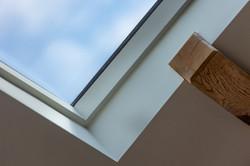 rooflight liner