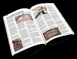 Refurb & Developer Update Magazine December 2020
