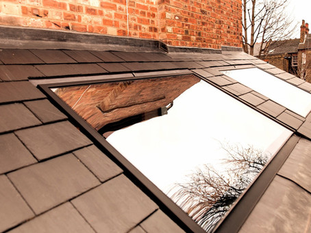 Practical advice for choosing a rooflight for your home