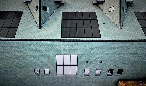 flush fit rooflight