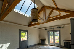 Country house rooflight