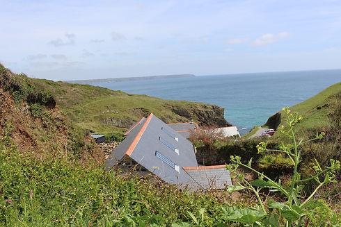 coastal heritage rooflight
