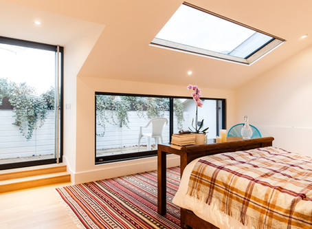 A few pointers to help us help you when it comes to bespoke rooflight quotes