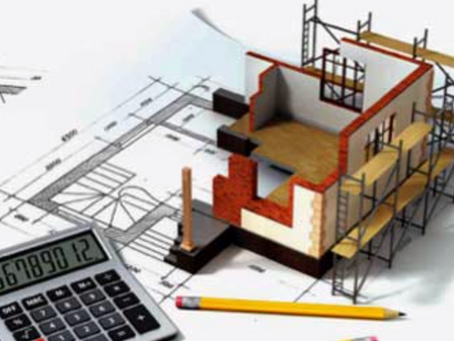 The 5% VAT rate for building services