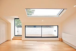 home rooflight