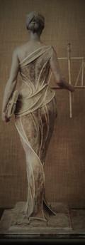 LADY JUSTITIA, Original Wax (8).JPG