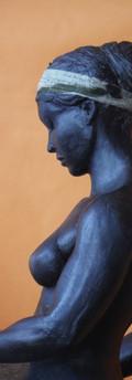 SILENCE AND SOUND by Graziella Curreli (