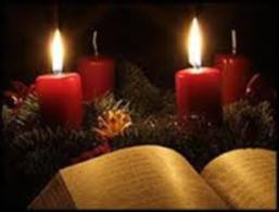 Second Sunday of Advent - December 8, 2019