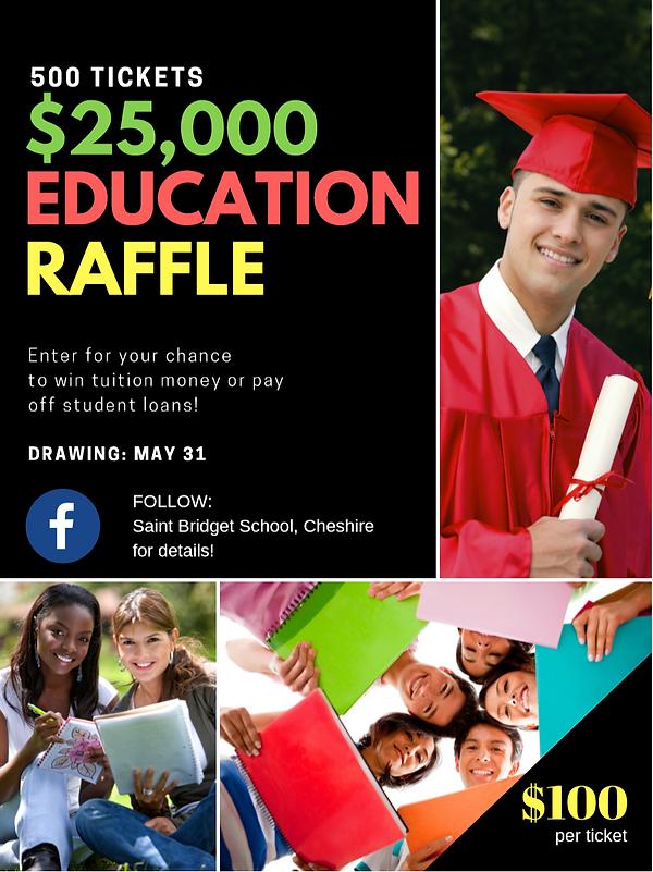 Education Raffle Flyer.PNG