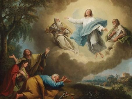 Lent as a Journey