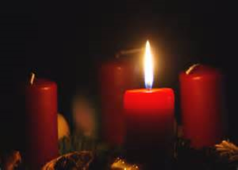 First Sunday of Advent - December 1, 2019