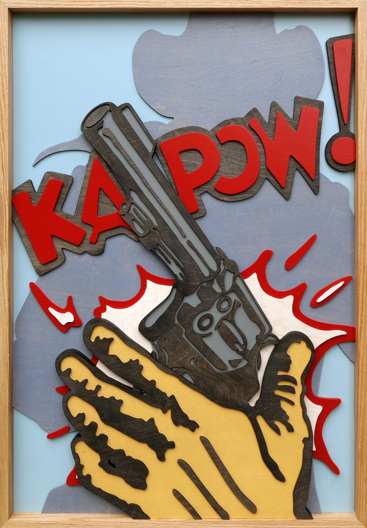 Ka-Pow II