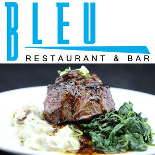 Bleu Restaurant & Bar