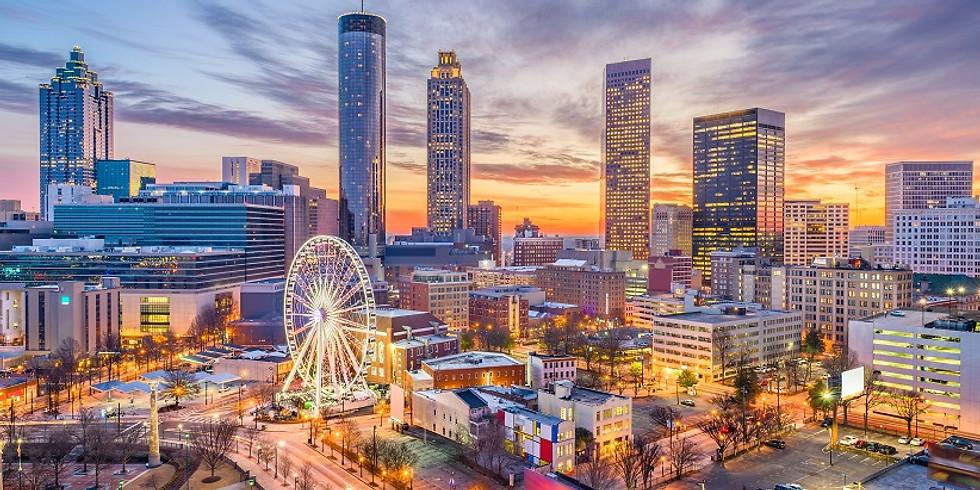Coast2Coast Atlanta: How to Become a Pro; Showcase and Seminar