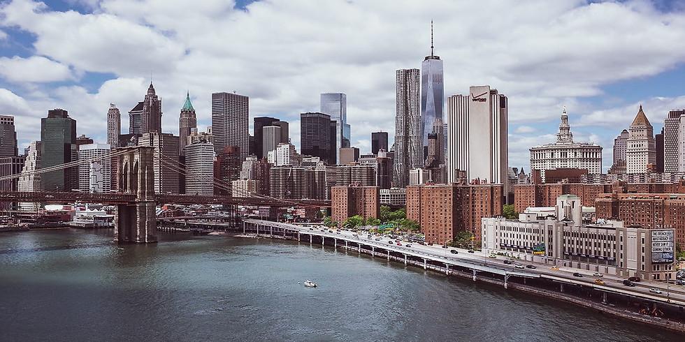 New York Coast2Coast International Basketball Showcase