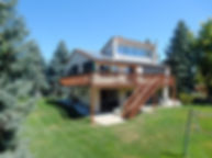 Colorado Solar Home Tour