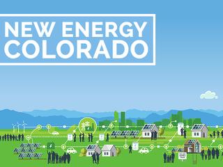 New Energy Colorado: Building a Strong New Voice