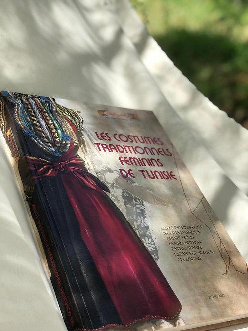 Les Costumes Traditionnels Féminins de Tunisie