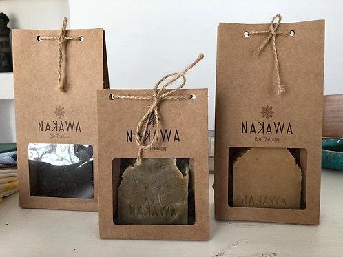 Savons bio by Nakawa