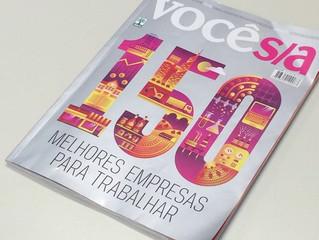 Pela quinta vez, Sorocaba Refrescos – Coca-Cola está entre as 150 melhores empresas para trabalhar n
