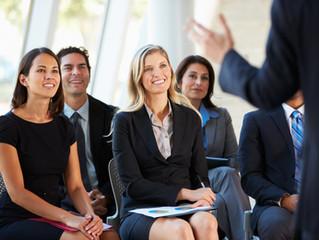 Curso Avançado de Excelência em Comunicação com PNL