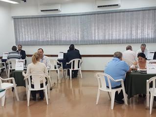 Sala de Crédito no Ciesp Sorocaba movimentou mais de R$ 8 milhões