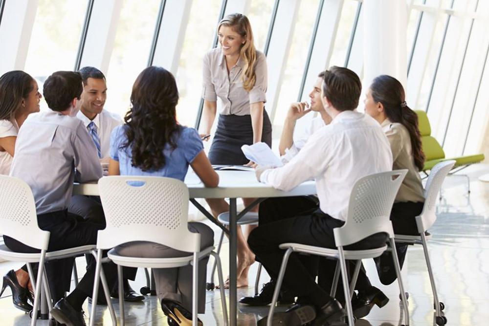 desenvolvimento de liderança, coaching para lideres