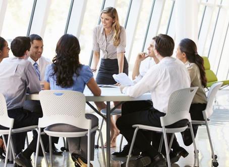 Desenvolvimento de Liderança com Coaching