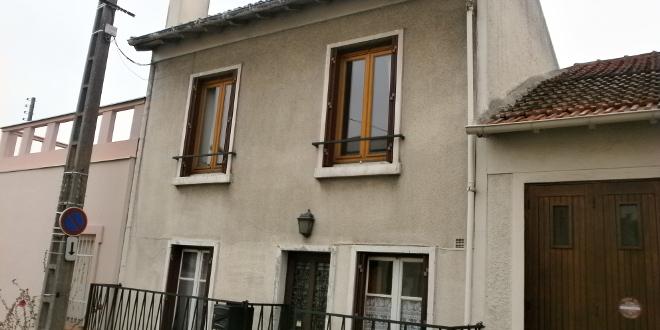 ravalement-facade-peinture-asnieres-sur-seine-avant