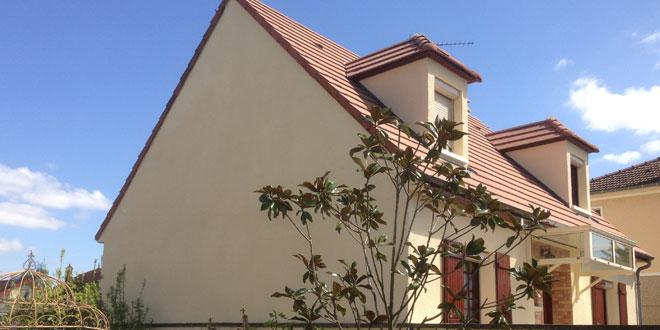 ravalement-facade-peinture-franconville-apres-travaux