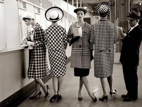 O que é moda atemporal?