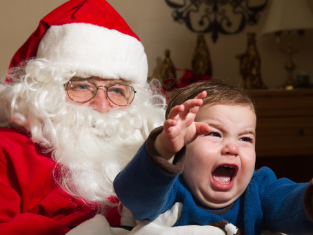 Surviving the Holiday Period for the Neurodiverse Family:  3 Useful Strategies