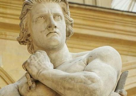 Spartacus and the Slave Wars, History, Vesuvius